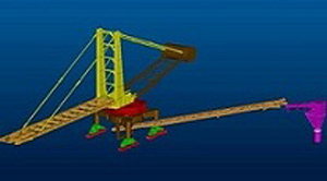 Engineering Design-3D modeling