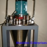 Rotary Atomizer AT100M
