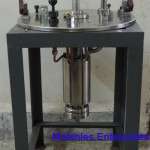 Rotary Atomizer AT80M
