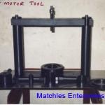 Godet Motor Tool