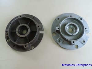 Motor Covers